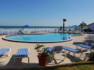 Oceanfront Hotel near Daytona Beach Florida - Coral Sands Inn  & Resort